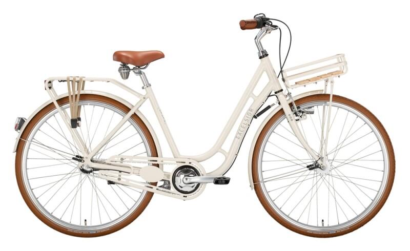 Excelsior Juicy weiß Citybike