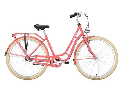 Excelsior Swan-Retro rosa