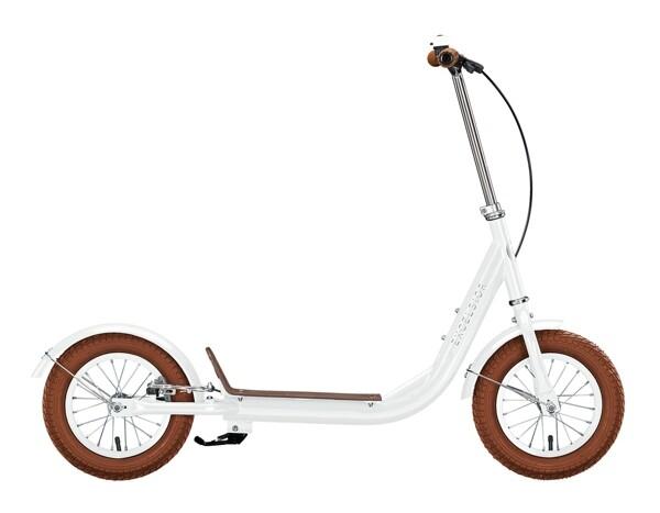 EXCELSIOR - Retro Scooter beige