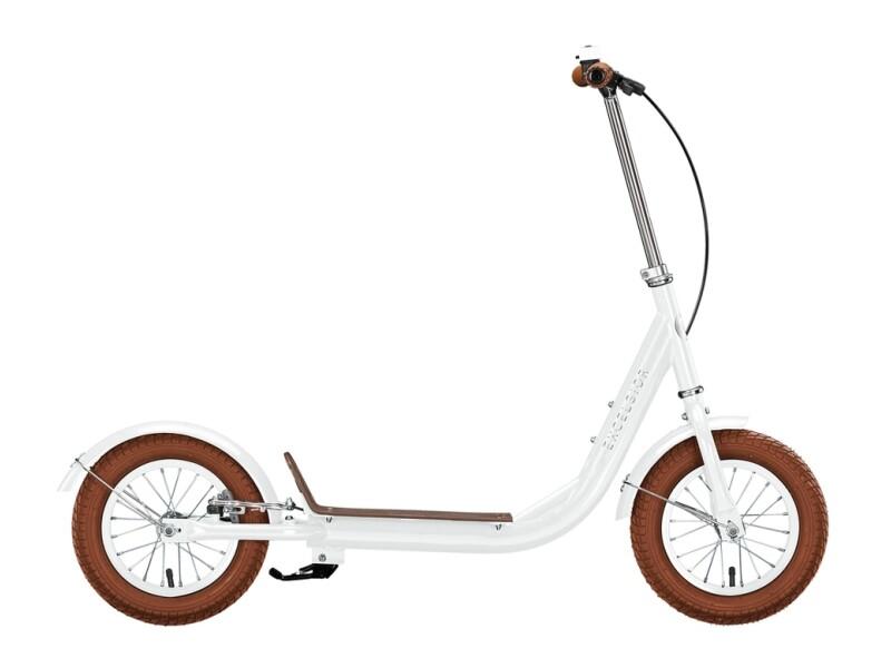 Excelsior Retro Scooter beige