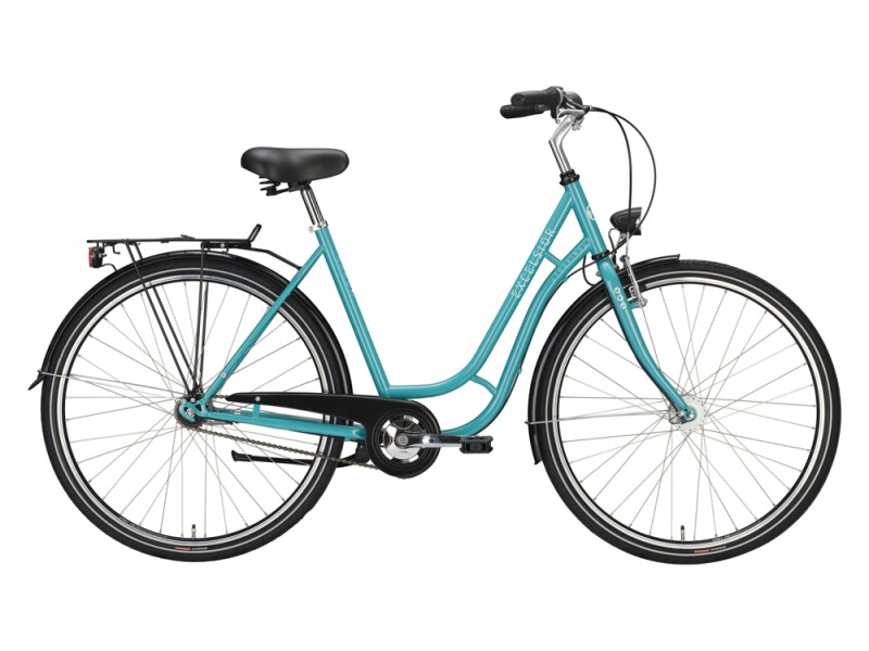 Excelsior Touring Star ND blau
