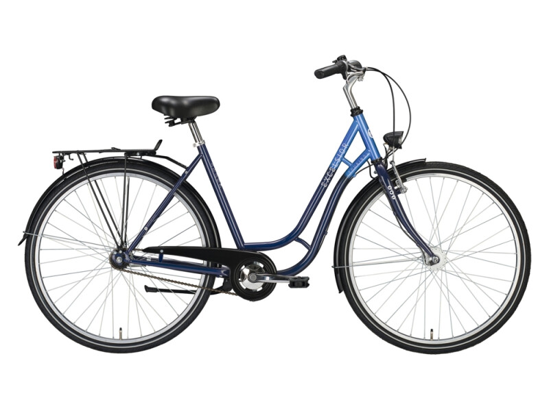 Excelsior Touring ND blau