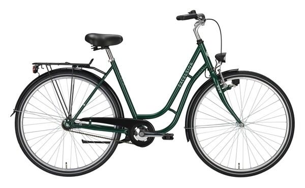 EXCELSIOR - Touring grün