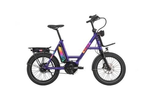 i:SY i:SY DrivE RAINBOW S8 ZR speed-violet