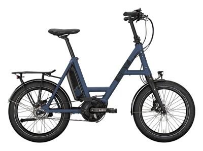 i:SY - DrivE E5 ZR blau