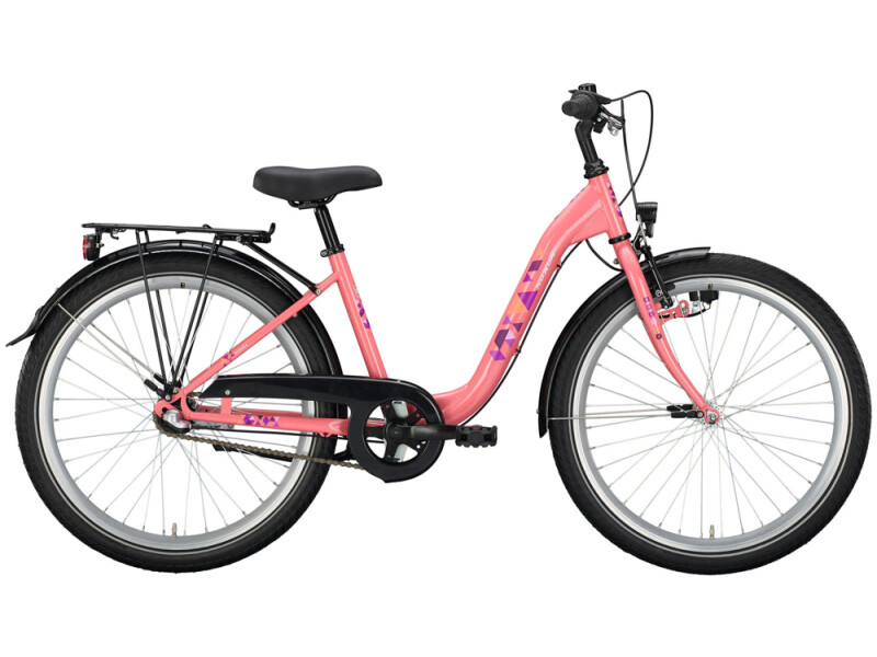 Noxon Aurora rosa