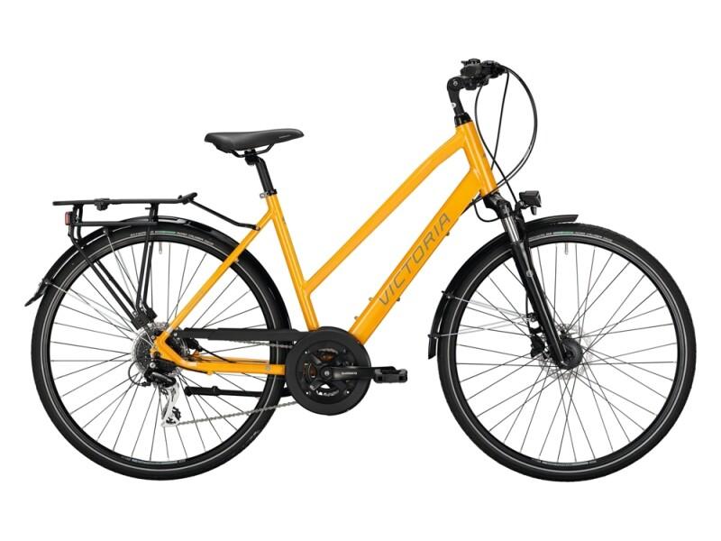 Victoria Trekking 2.9 gelb, grau