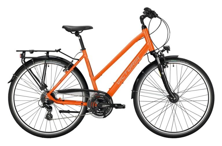 VICTORIATrekking 2.7 orange, schwarz