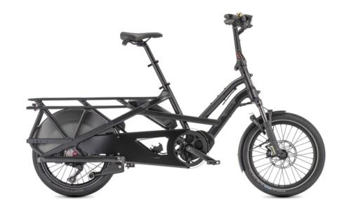 Tern Lastenrad GSD S10 black