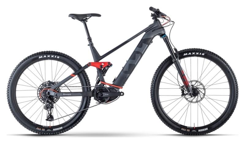 Husqvarna E-Bicycles Mountain Cross 6 e-Mountainbike