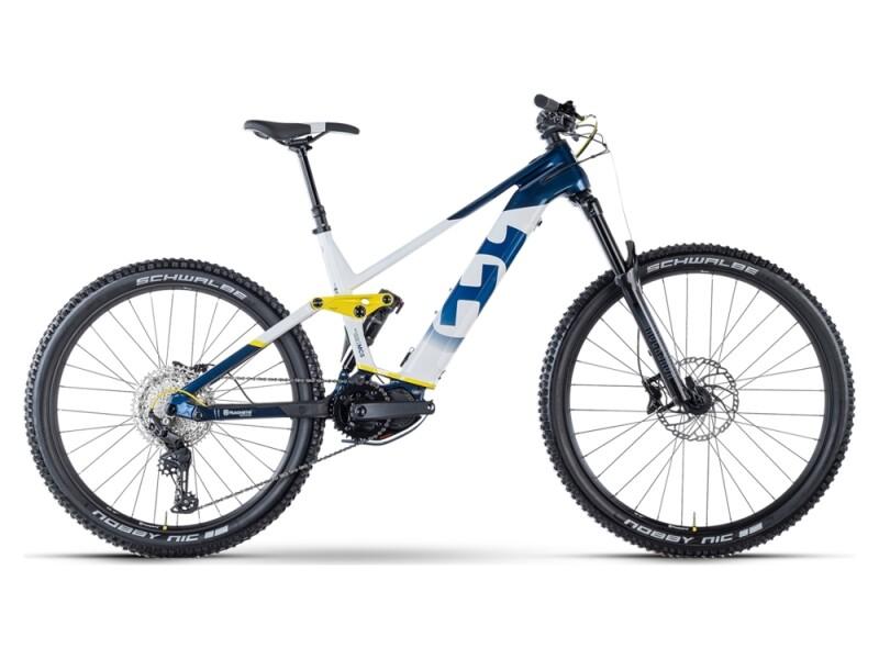 Husqvarna Bicycles Mountain Cross 5