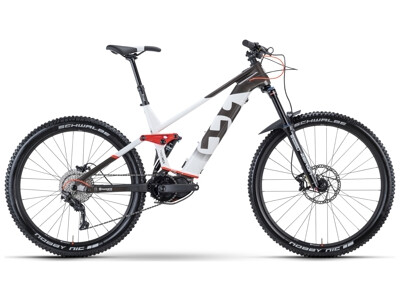 Husqvarna E-Bicycles Mountain Cross 4