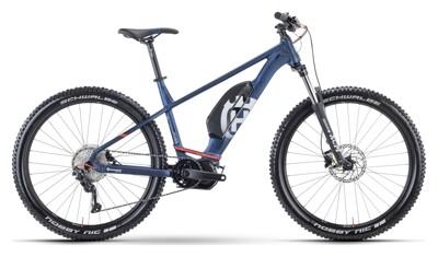 Husqvarna E-Bicycles Light Cross 3 27,5