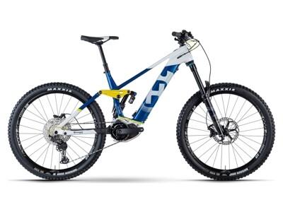 Husqvarna E-Bicycles Hard Cross HC8