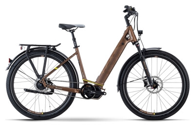 Husqvarna Bicycles Gran Urban 6 FW