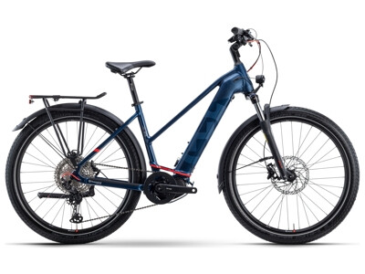 Husqvarna E-Bicycles Gran Tourer 5
