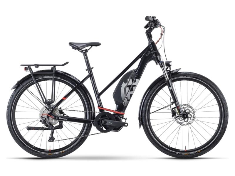 Husqvarna Bicycles Gran Tourer 3 Damen