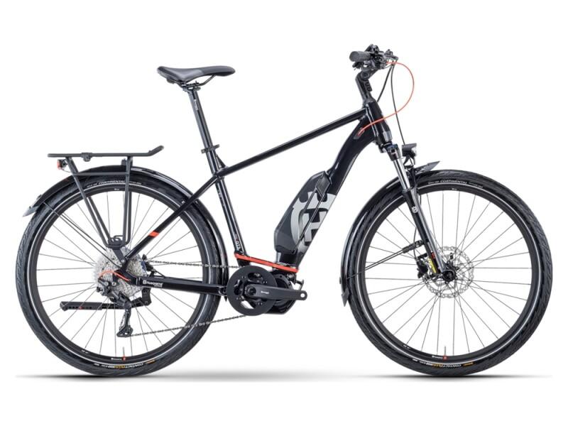 Husqvarna Bicycles Gran Tourer 3 Herren