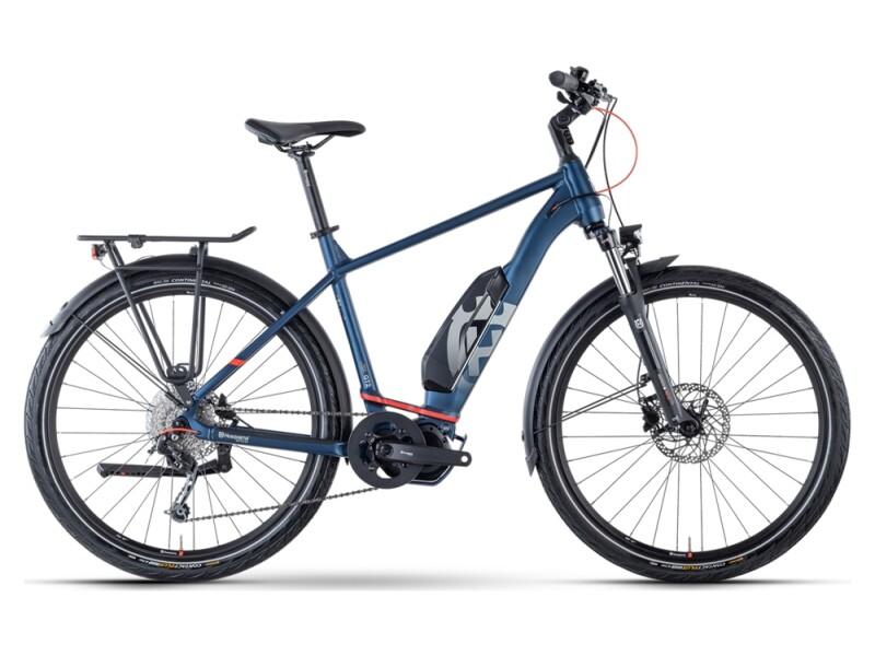Husqvarna Bicycles Gran Tourer 2 Herren