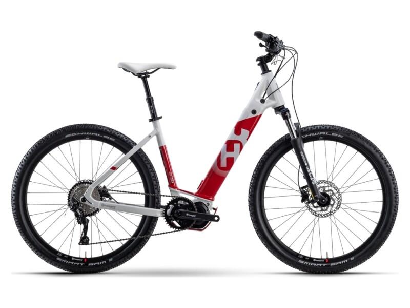 Husqvarna Bicycles Gran Sport 4