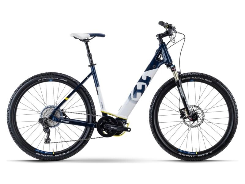 Husqvarna Bicycles Gran Sport 6
