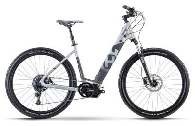 Husqvarna E-Bicycles Gran Sport 5