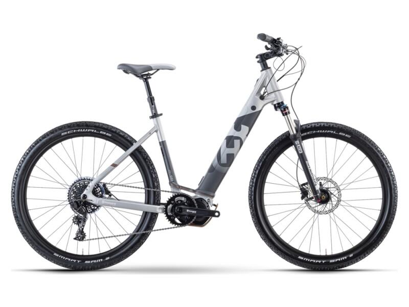 Husqvarna Bicycles Gran Sport 5