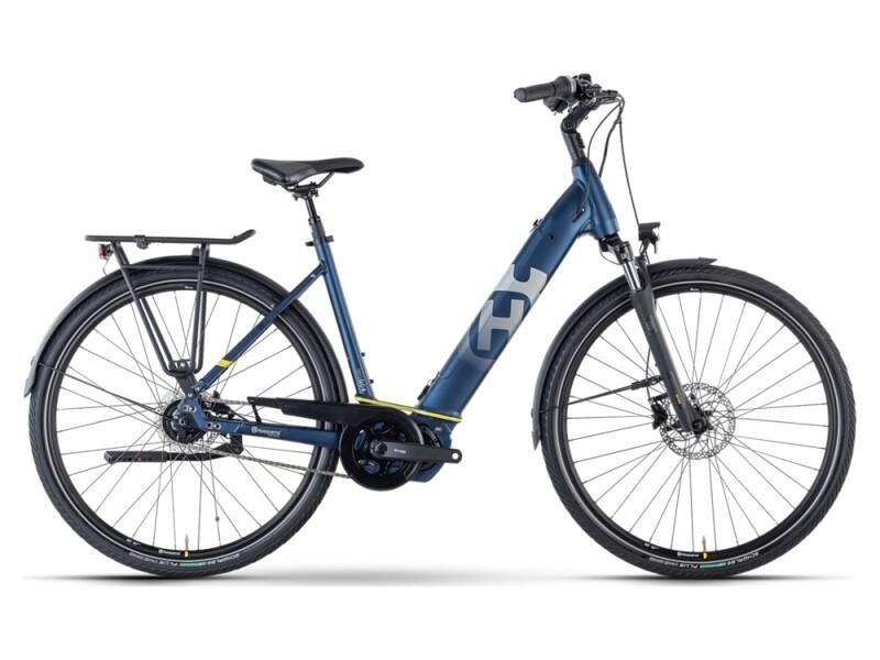 Husqvarna Bicycles Gran City 4 CB