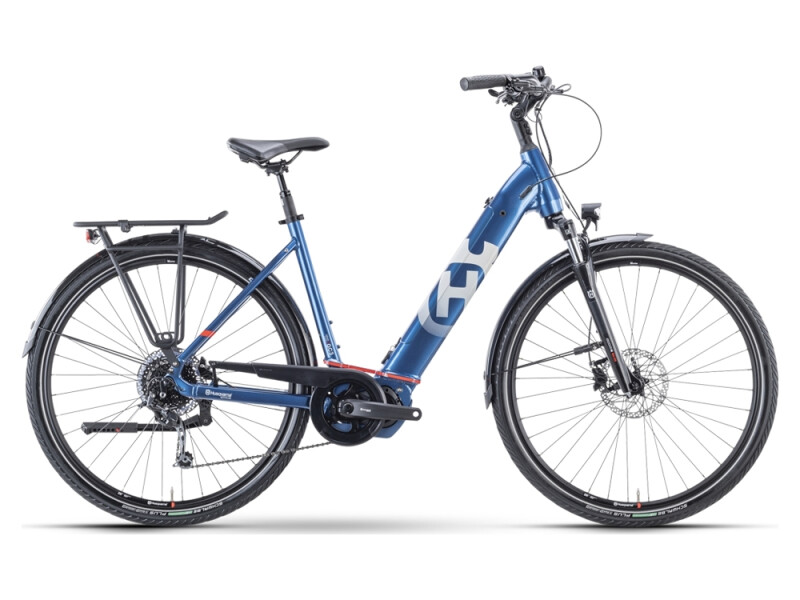 Husqvarna Bicycles Gran City 3