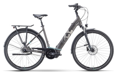 Husqvarna Bicycles Gran City 2 FW