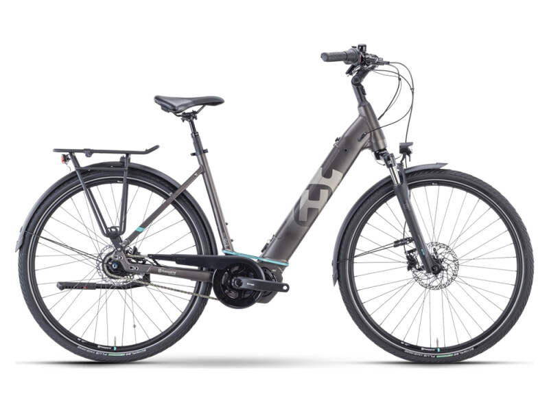 Husqvarna Bicycles Gran City 2 FW