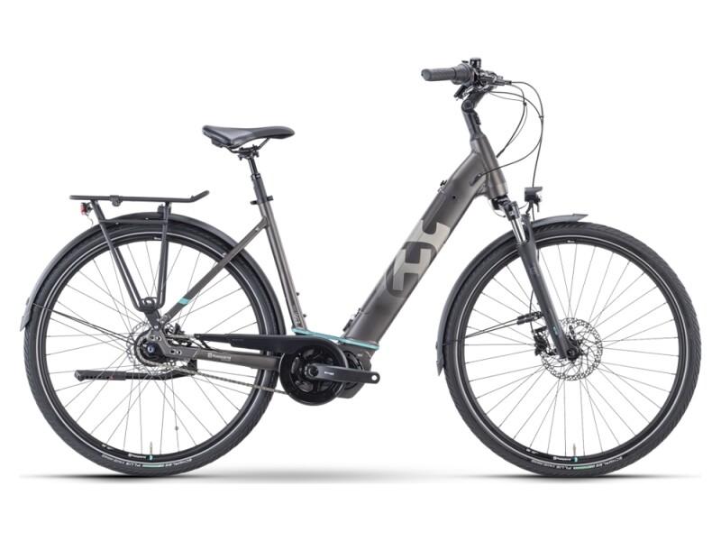 Husqvarna Bicycles Gran City 2 CB