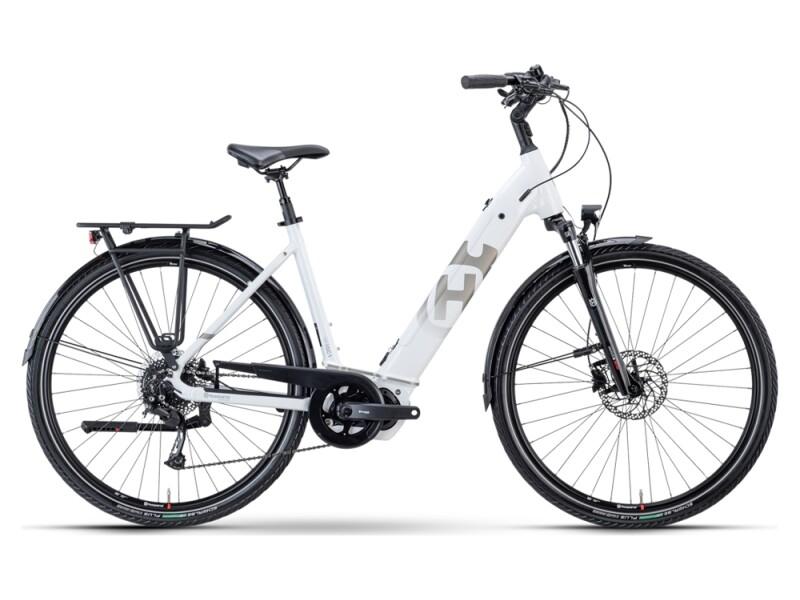 Husqvarna E-Bicycles Gran City 1