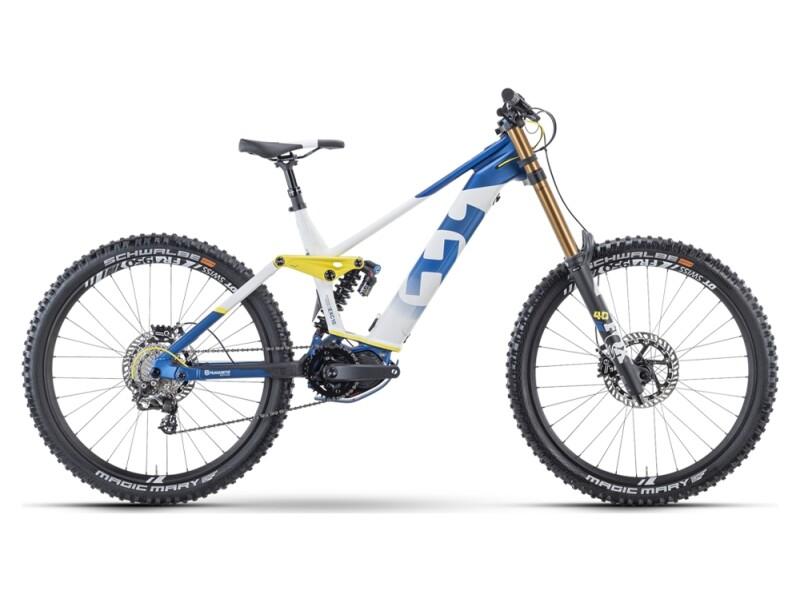 Husqvarna E-Bicycles Extreme Cross 10