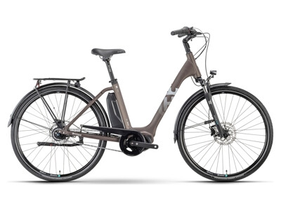 Husqvarna E-Bicycles Eco City 2