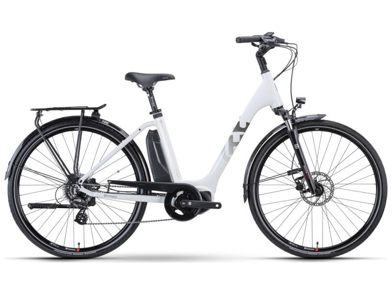 Husqvarna E-Bicycles Eco City 1