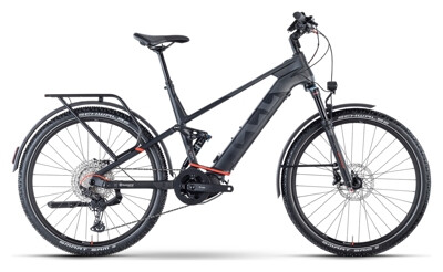 Husqvarna E-Bicycles Cross Tourer 7-FS