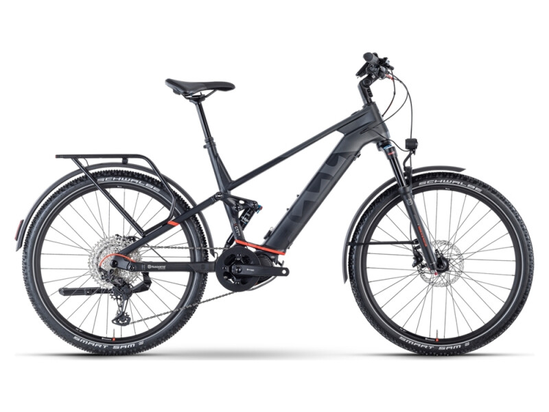 Husqvarna Bicycles Cross Tourer 7-FS