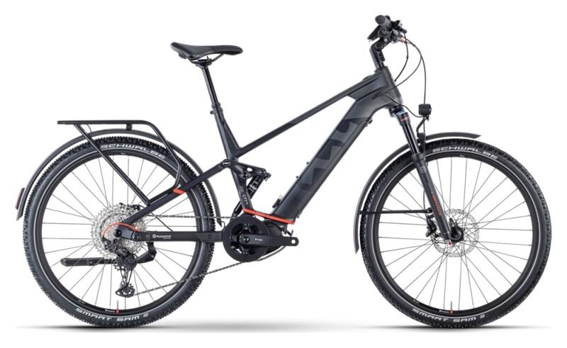 Husqvarna E-Bicycles Cross Tourer 7-FS