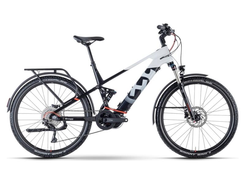 Husqvarna E-Bicycles Cross Tourer 6-FS