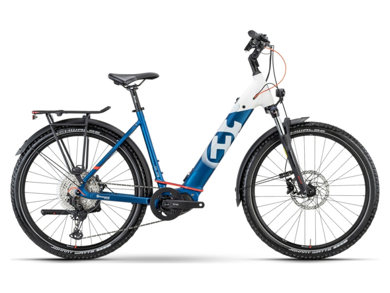 Husqvarna Bicycles Cross Tourer 5 Wave