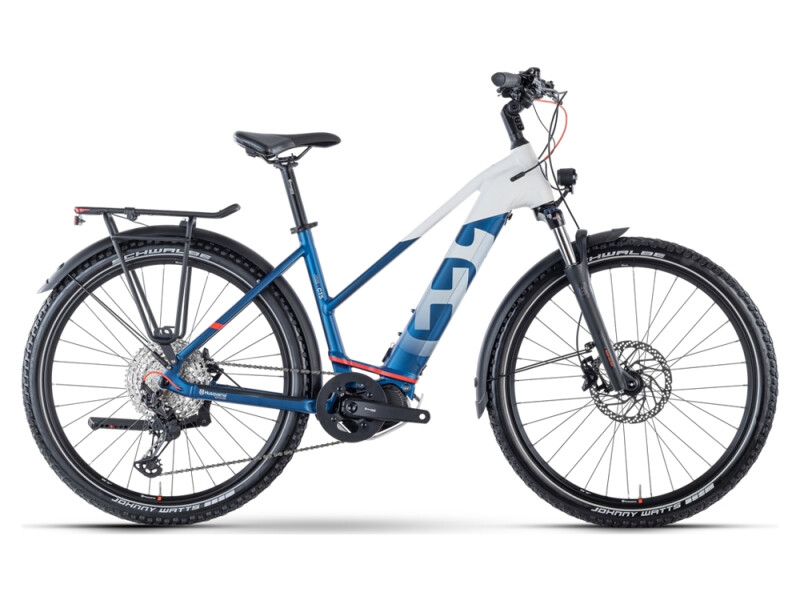 Husqvarna Bicycles Cross Tourer 5 Damen