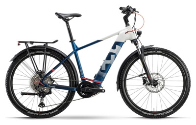 Husqvarna E-Bicycles Cross Tourer 5 Herren