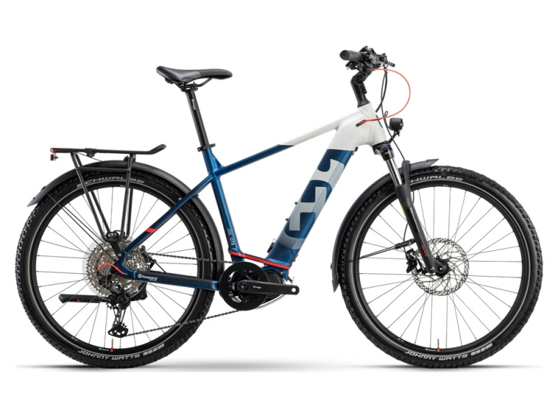 Husqvarna Bicycles Cross Tourer 5 Herren