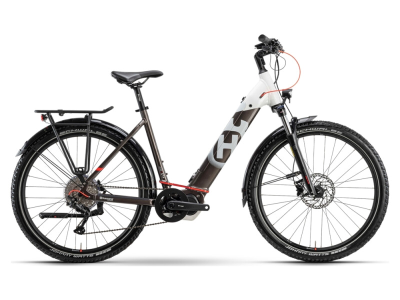 Husqvarna Bicycles Cross Tourer 4 Wave