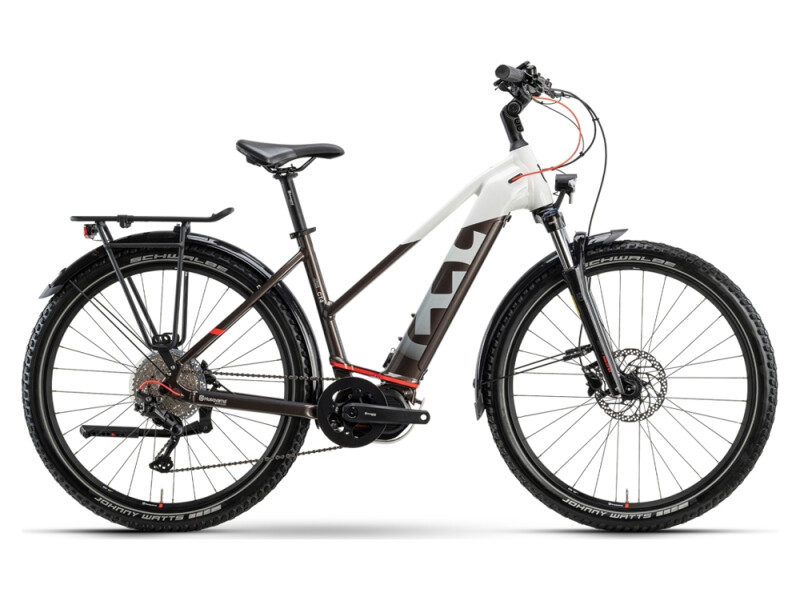 Husqvarna Bicycles Cross Tourer 4 Damen