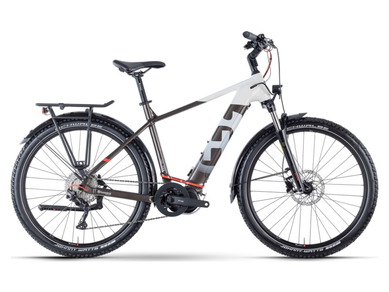 Husqvarna Bicycles Cross Tourer 4 Herren