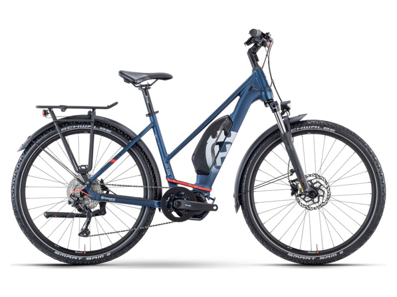 Husqvarna Bicycles Cross Tourer 3 Damen