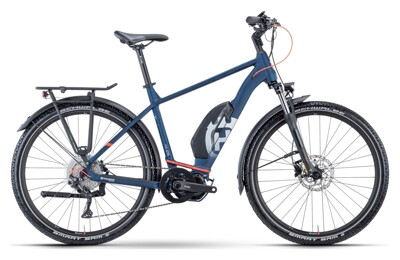 Husqvarna E-Bicycles Cross Tourer 3 Herren