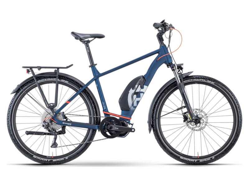 Husqvarna Bicycles Cross Tourer 3 Herren